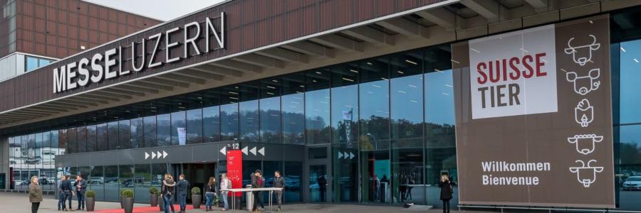 AquaJet AG an der Suisse Tier 2021