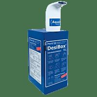 DesiBox®