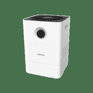 W200 Luftbefeuchter & Luftwäscher
