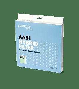 A681 HYBRID Filter