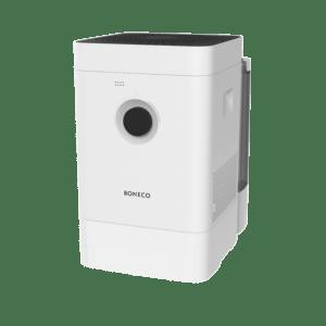 H400 HYBRID Luftbefeuchter & Luftreiniger