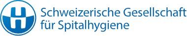Logo Schweizerische Gesellschaft für Spitalhygiene